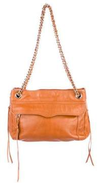 Rebecca Minkoff M.A.B. Shoulder Bag - BROWN - STYLE