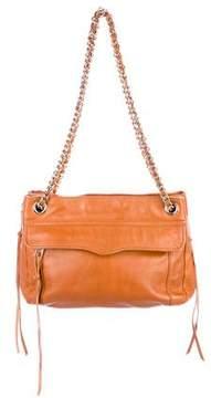 Rebecca Minkoff M.A.B. Shoulder Bag - BROWN - STYLE