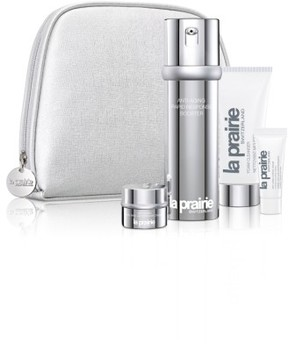La Prairie Anti-Aging Essentials Set