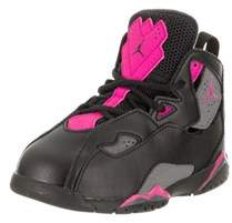 Jordan Nike Toddlers True Flight Gt Basketball Shoe.
