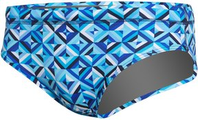 Funky Trunks Men's Ice Attack Classic Brief Swimsuit 8162903