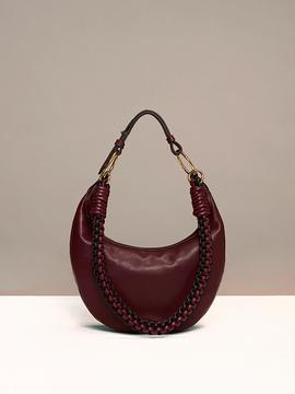 Diane von Furstenberg Mini Sling Hobo Bag