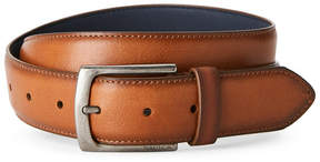 Nautica Leather Belt