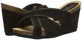 Cordani Avery Women's Wedge Shoes
