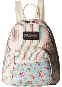 JanSport Half Pint FX Backpack Bags
