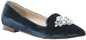 Sole Society Bejeweled Flats - Libry