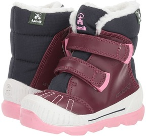 Kamik Parker Girl's Shoes