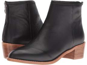 Kristin Cavallari Mae Bootie Women's Zip Boots