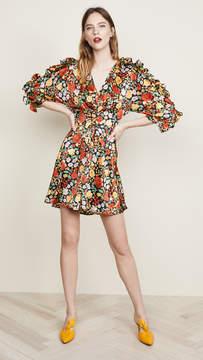 Athena DELFI Collective Dress