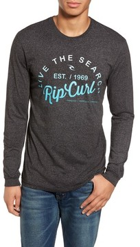 Rip Curl Men's Shred City Long Sleeve T-Shirt