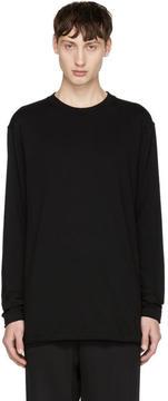 Damir Doma Black Teem Sweatshirt