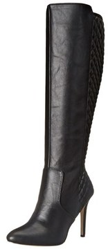 BCBGMAXAZRIA Bcbgeneration Women's Faux-leather Beasly Boot.