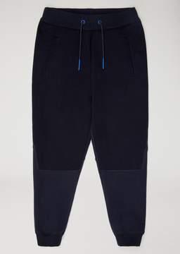 Armani Junior Fleece Sweatpants