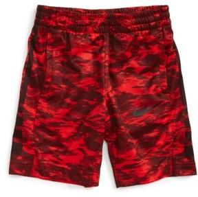 Nike Toddler Boy's Vent Aop Shorts