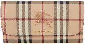 Burberry Harris Wallet - RED - STYLE
