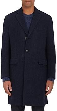 Ralph Lauren Purple Label Men's Wool-Alpaca Topcoat
