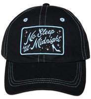 Disney Cinderella ''No Sleep'' Baseball Cap for Adults