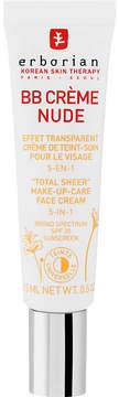 Erborian Bb Crème Nude 15ml