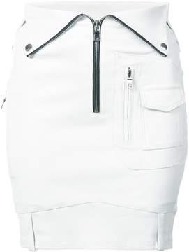 RtA Gisele Mini Skirt