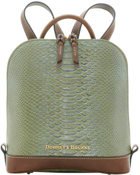 Dooney & Bourke Caldwell Pod Backpack
