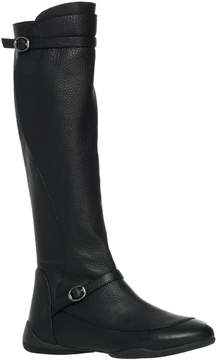 Max Studio Depart Textured Leather Tall Boots