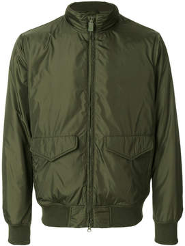 Aspesi zipped lightweight jacket