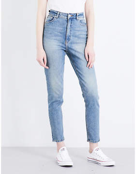 Cheap Monday Donna skinny high-rise jeans