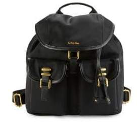 Calvin Klein Naomi Drawstring Backpack