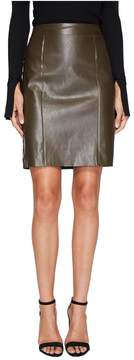 Bishop + Young Side Stitch Pencil Skirt Women's Skirt