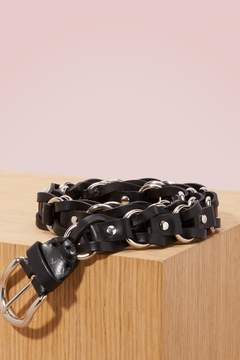 Isabel Marant Deakin leather belt