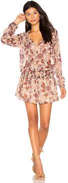 BA&SH Yanis Dress