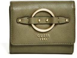 GUESS Dixie Small Trifold Wallet