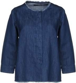 .Tessa Denim shirts