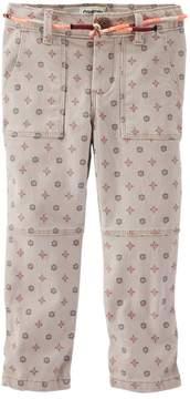 Osh Kosh Oshkosh Bgosh Toddler Girl Skinny Field Twill Pants