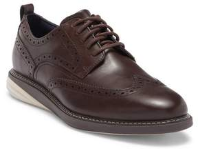 Cole Haan Grand Evolution Wingtip Derby - Wide Width Available