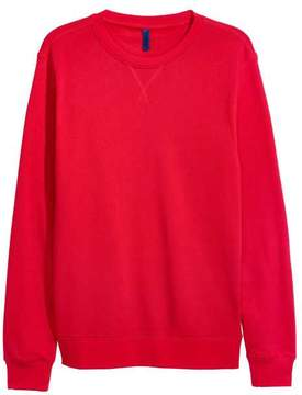 H&M Lightweight Sweatshirt