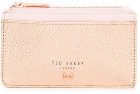 Ted Baker Alica Leather Card Holder
