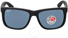 Ray-Ban Justin Polarized Blue Classic