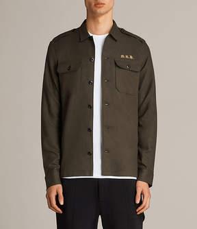 AllSaints Covina Shirt