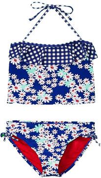 Vigoss Girls' Mission Cute 2Pc Swimsuit