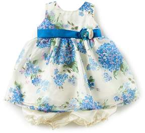 Jayne Copeland Baby Girl 12-24 Months Floral Printed Dress