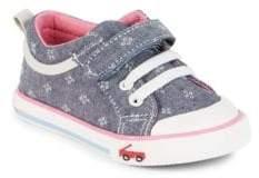 See Kai Run Baby's Kristin Sneakers