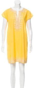 Calypso Ro Mini Dress w/ Tags
