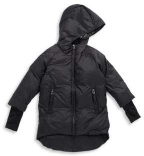 Nununu Toddler's & Little Boy's Down Hooded Jacket