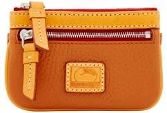 Dooney & Bourke Patterson Leather Small Coin Case - DESERT - STYLE