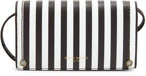 Henri Bendel Bowery Centennial Stripe Crossbody And Belt Bag