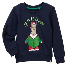 Sovereign Code Kevin Graphic Sweatshirt (Toddler & Little Boys)