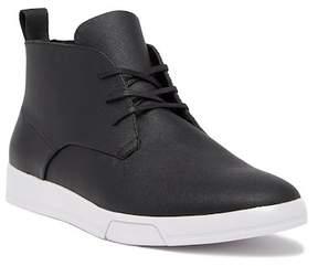 Calvin Klein Bain Saffiano Chukka Sneaker