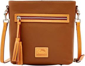 Dooney & Bourke Patterson Leather Lani Crossbody