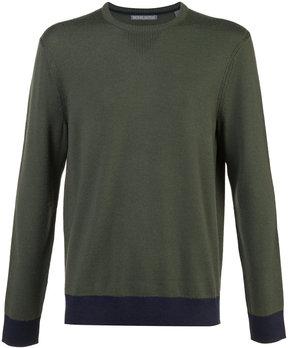 Michael Bastian crew neck sweater